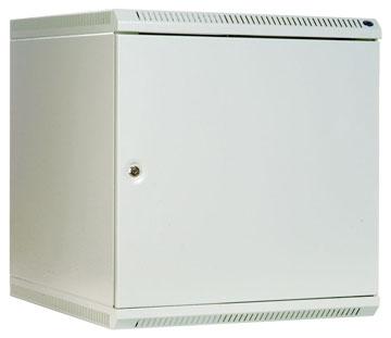 Шкаф настенный 19, 9U ЦМО ШРН-Э-9.500.1 (600х520) дверь металл, [ ]