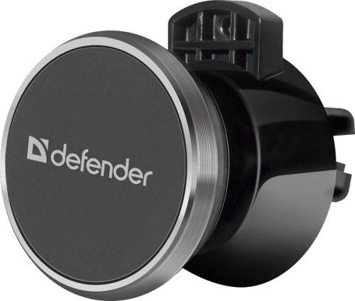Держатель автомобильный Defender CH-128 29128 магнит, решетка вентиляции