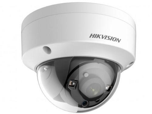 Hikvision Видеокамера HIKVISION DS-2CE56D8T-VPITE (2.8mm)