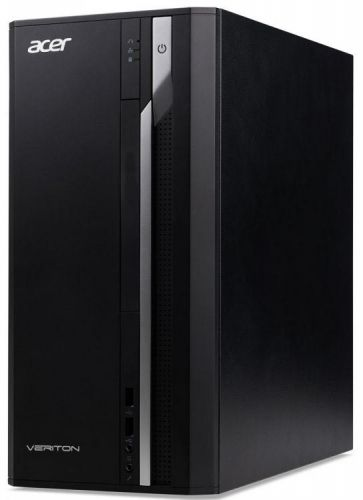 Acer Компьютер Acer Veriton VES2710G DT.VQEER.024 i3-7100, 8Gb, 1Tb, W10