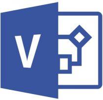Microsoft Visio Standard 2019 Win All Languages