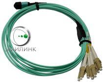 ЭМИЛИНК NTSS-FOAMG-ST-8-503-MPO(m)-LC/U-IN-1.0-2.0-10