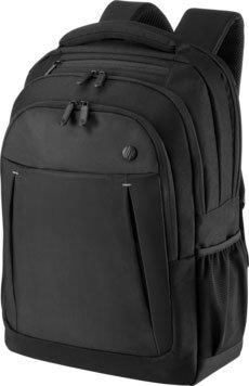 Сумка для ноутбука HP Case Business Backpack 2SC67AA 17, кожа
