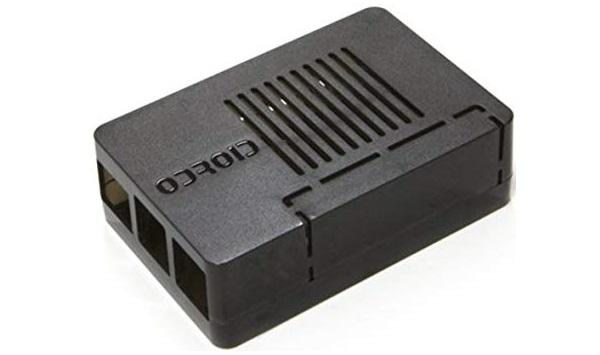 HARDKERNEL ODROID-C2/C1+ Case Black