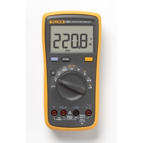 Мультиметр Fluke FLUKE-15B+ ERTA 4404222 недорого