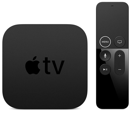 Apple TV 32GB (4th generation) (MR912RS/A)