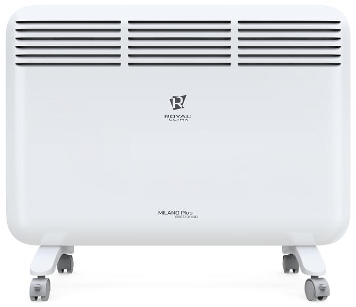 Royal Clima REC-MP1500E Milano Plus Elettronico
