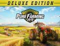 Techland Pure Farming 2018 Deluxe
