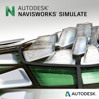 Autodesk Navisworks Simulate Single-user 3-Year Renewal