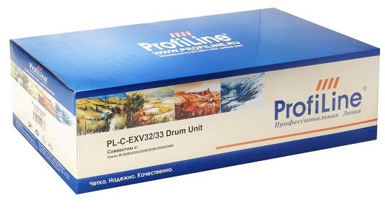 ProfiLine PL-C-EXV32/C-EXV33 Drum