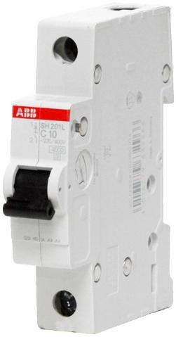 ABB SH201L C10