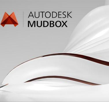 Autodesk Mudbox Single-user Annual Renewal