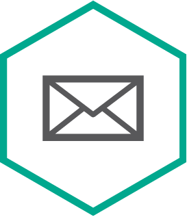 Kaspersky Anti-Spam для Linux. 15-19 MailBox 1 year Renewal