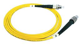 Vimcom FC-ST duplex 50/125 3m