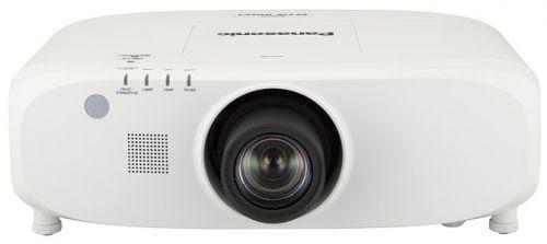 Проектор Panasonic PT-EW730ZE LCD, 7000 ANSI, WXGA, 5000:1, 10.6кг