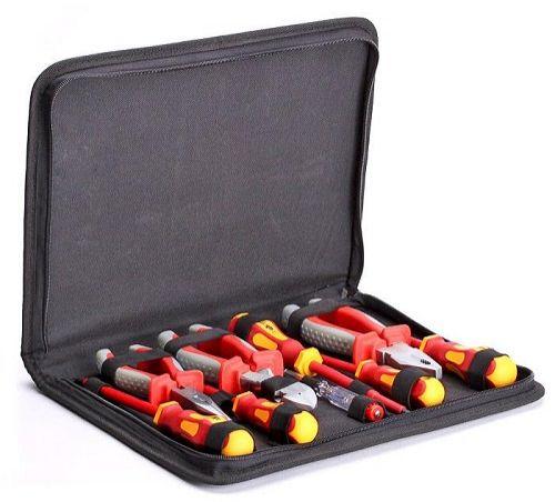 Набор КВТ 59380 иэлектрического инструмента Стандарт НИИ-01