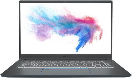 Фото - Ноутбук MSI Prestige 15 A10SC-213RU 9S7-16S311-213 i5 10210U/8GB/512GB SSD/GeForce GTX 1650 MAX Q 4GB/15.6 IPS FHD/Win10Home/grey/WiFi/BT/cam ноутбук msi stealth 15m a11sdk 032ru 9s7 156211 032 grey