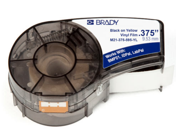 Brady M21-375-595-YL