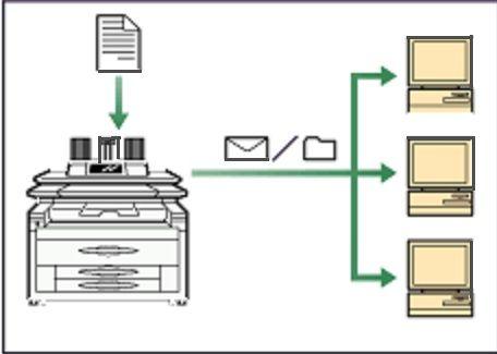 Опция Ricoh Scanner Separation Unit Type 7140 406304 Включает подставку под сканер, крышку для базового блока и кабели