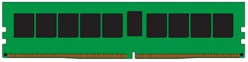 Модуль памяти DDR4 16GB Kingston KSM24RS4/16MEI PC4-19200 2400MHz ECC Reg CL17 288-Pin 1Rx4 1.2V модуль памяти kingston kth pl424e 16g for hp compaq ddr4 dimm 16gb pc4 19200 2400mhz ecc module