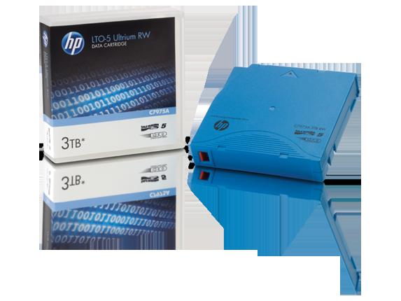 HPE Ultrium LTO5 3TB (C7975A)