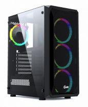 Powercase Mistral Z4 Mesh LED