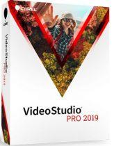 Corel VideoStudio Pro 2019 ML