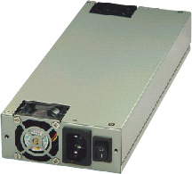 Блок питания ATX Procase GA1700 1U 1FAN (700W) , 230*100*40mm, Активный PFC, +5B=24A, +12B=58A, +3,3B=24A, 5VSB=3.0A, -12V=0.5A