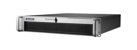 Корпус серверный 2U Advantech HPC-7242MB-00XE промышленный