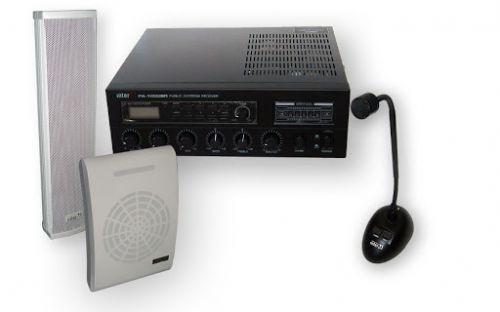 Комплект HostCall SB-1 звукового маяка для трансляции звуковых сигналов (радио)