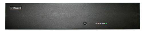Видеорегистратор TRASSIR QuattroStation 2U сетевой (Standalone NVR) под управлением TRASSIR OS (Linux). Регистрация, воспроизв-ие до 64 IP-видеокамер