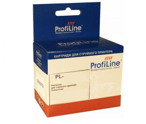 Фото - Картридж струйный ProfiLine PL-BCI-3eBk-Bk Картридж PL-BCI-3eBk для принтеров Canon S400/S450/S500/S530/i550/S600/S630/S750/S4500/ip3000/BJC-3000/6000 картридж profiline pl