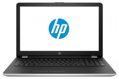 """15-bs046ur Ноутбук HP 15-bs046ur 1VH45EA Pentium N3710/4Gb/500Gb/AMD Radeon 520 2Gb/15.6\/HD (1366x768)/Windows 10/silver/WiFi/BT/Cam"""" 1VH45EA"""