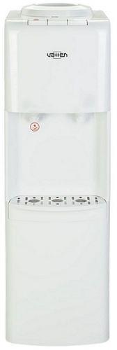 Кулер для воды Vatten V41WE напольный, электронное охлаждение кондиционеры  подогрев  охлаждение