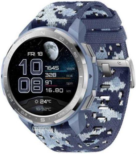Часы Honor GS PRO KAN-B19 55026082 сamouflage умные часы honor watch gs pro kan b19 black 55026084