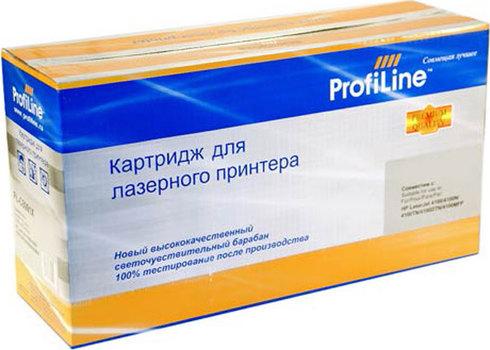 Картридж ProfiLine PL-NPG-1 Тонер-туба Canon NPG-1 для принтеров Canon NP-1015/1215/1218/1318/1510/6020/6116/6220/6221 3800 копий ProfiLine