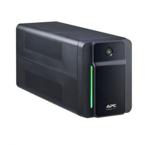 Источник бесперебойного питания APC BVX700LI Easy UPS BVX 700VA, 230V, AVR, IEC Sockets