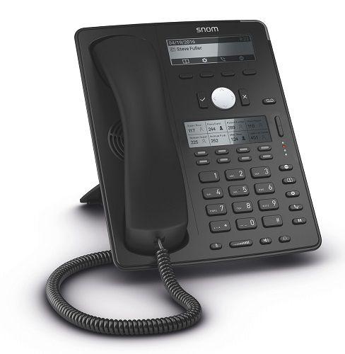Телефон SIP Snom D745