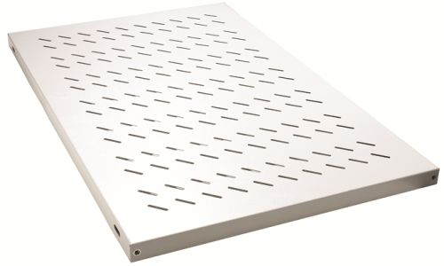 Фото - Полка стационарная Datarex DR-421120 19, для шкафов глубиной 600, 370мм, нагрузка 100 кг, серая полка twt twt cbw s4 6 60 для настенных шкафов глубиной 600 мм 4 точки нагрузка 60 кг