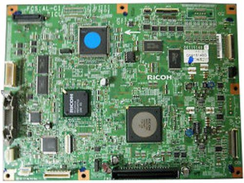 Главная плата управления Ricoh M1715010 плата ricoh d0621482 панели управления