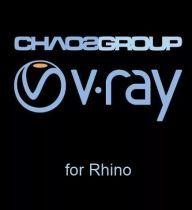 Chaos Group V-Ray 5 для Rhino Workstation, коммерческий, английский