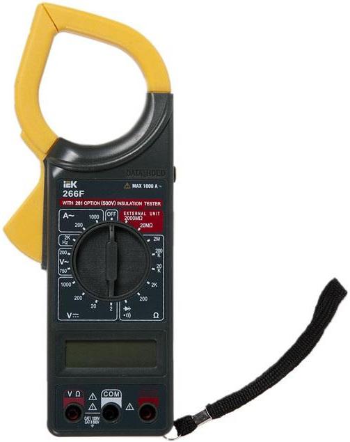 IEK Expert 266F (TCM-1F-266)