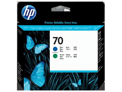 HP C9408A