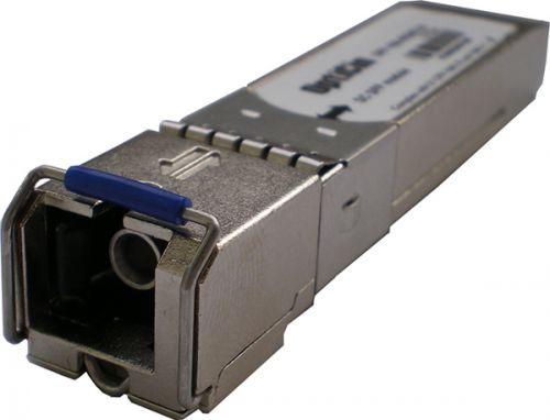 Модуль SFP Opticin SFP-WDM.DDM.3.20 WDM, DDM, 1.25Gbps, SC, sm, 20 km, TX/RX=1310/1550nm