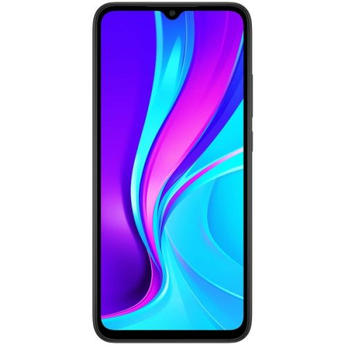 Смартфон Xiaomi Redmi 9C 3/64GB NFC midnight gray, 6.53, 13Mpix/2Mpix/5 MP, 2Sim, 2G/3G/LTE, BT/Wi-Fi, GPS/AGPS/GLONASS/Beidou, Micro-USB, 5000 mAh