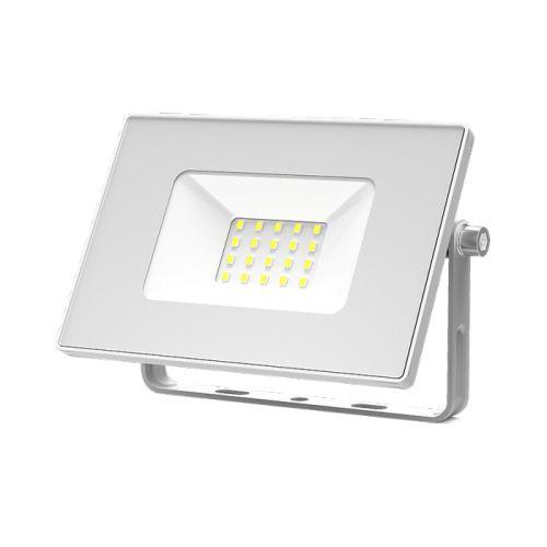 Прожектор светодиодный Gauss 613120320 LED 20W 1350lm IP65 6500К белый