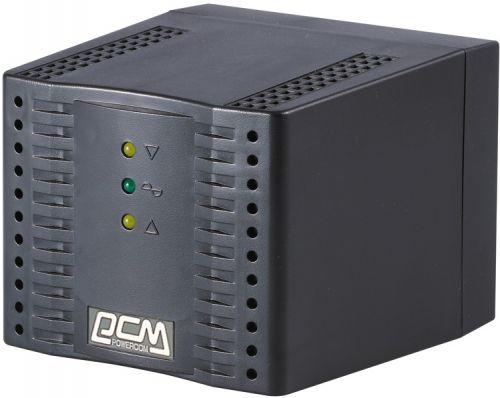 Стабилизатор Powercom TCA-3000 Tap-Change, 3000VA/1500W