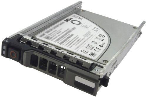 Накопитель SSD Dell 400-AXTVT 480GB SFF 2,5