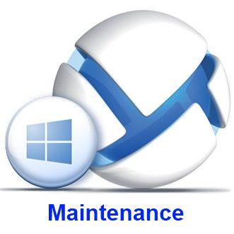 Acronis Backup Standard Server License – Renewal AAS ESD, Range 1