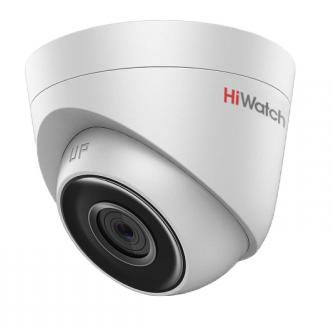 HiWatch - Видеокамера IP HiWatch DS-I103 (6 mm)